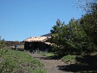 Rifugio monte Palestra: 3 visite oggi