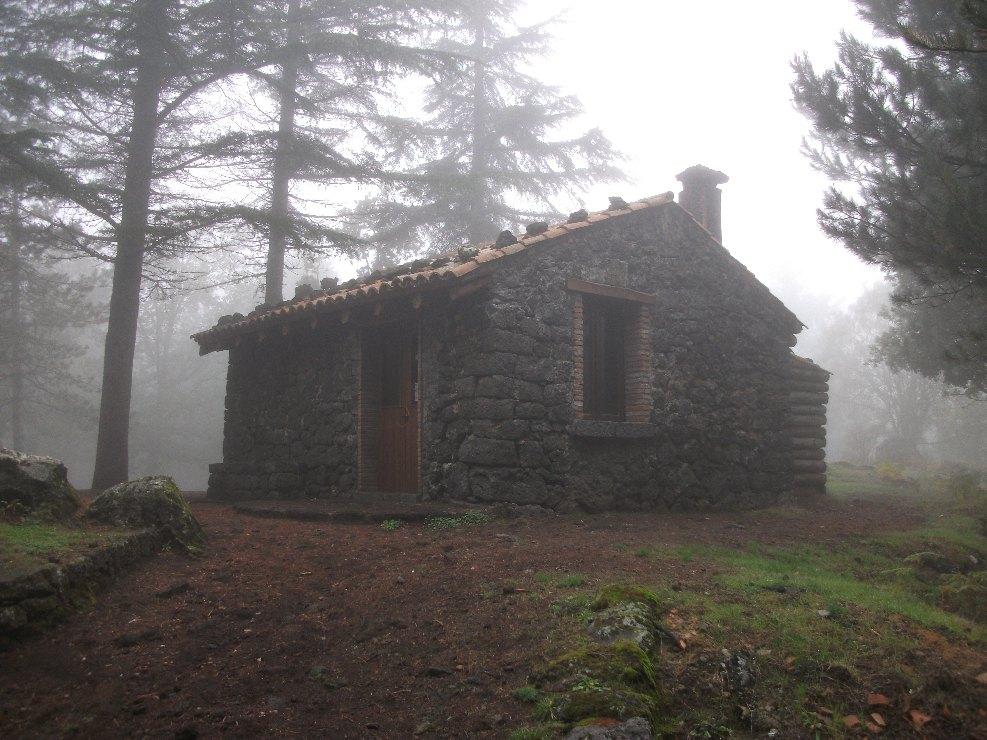 Rifugio Monte Spagnolo