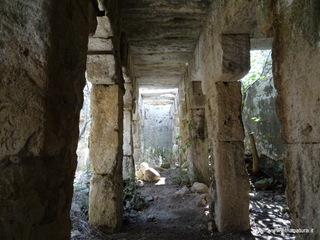 San Basilio: 1783 visite da giugno 2018