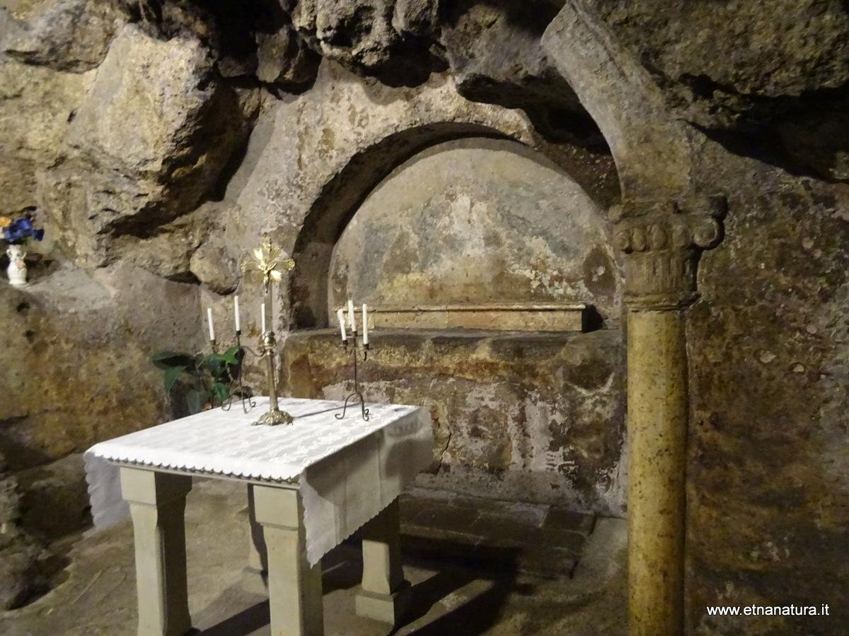 San Gaetano alla Grotta