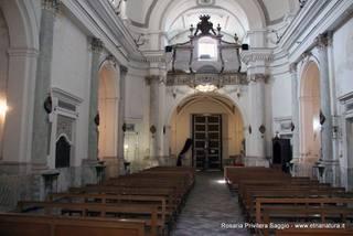San Marziano: 24 visite nel mese di Settembre