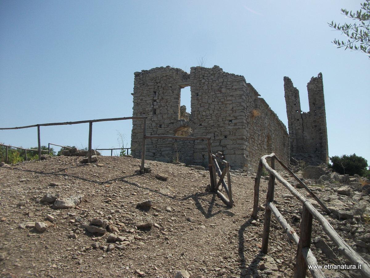 Castel di Iudica