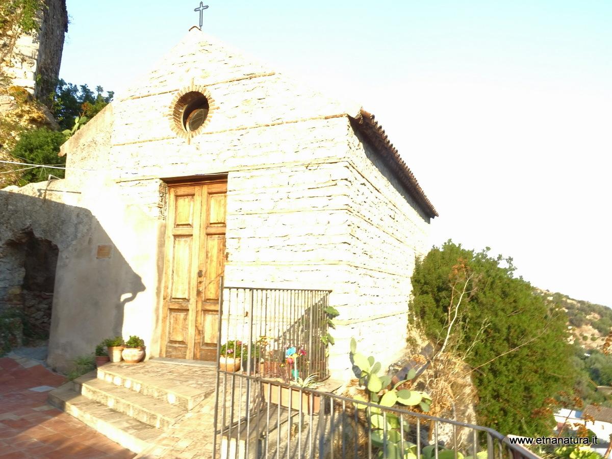 San Michele Arcangelo Allume