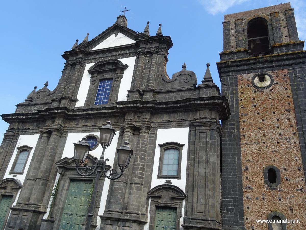 San Nicola Randazzo