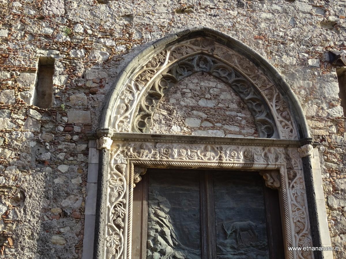 San Nicola Taormina