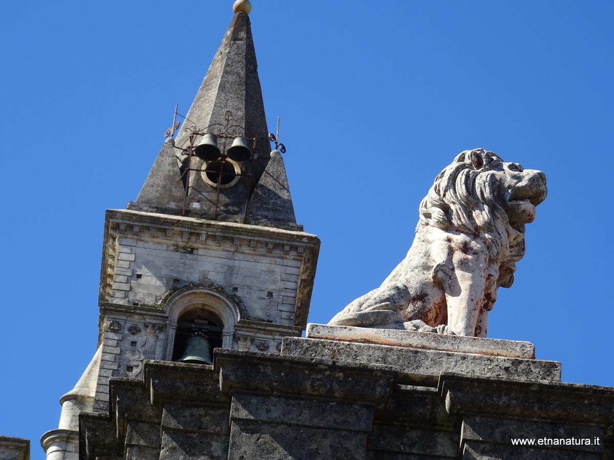 San Nicola Trecastagni