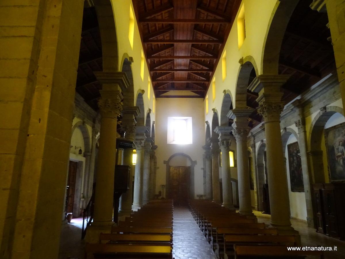 San Nicolo Roccella