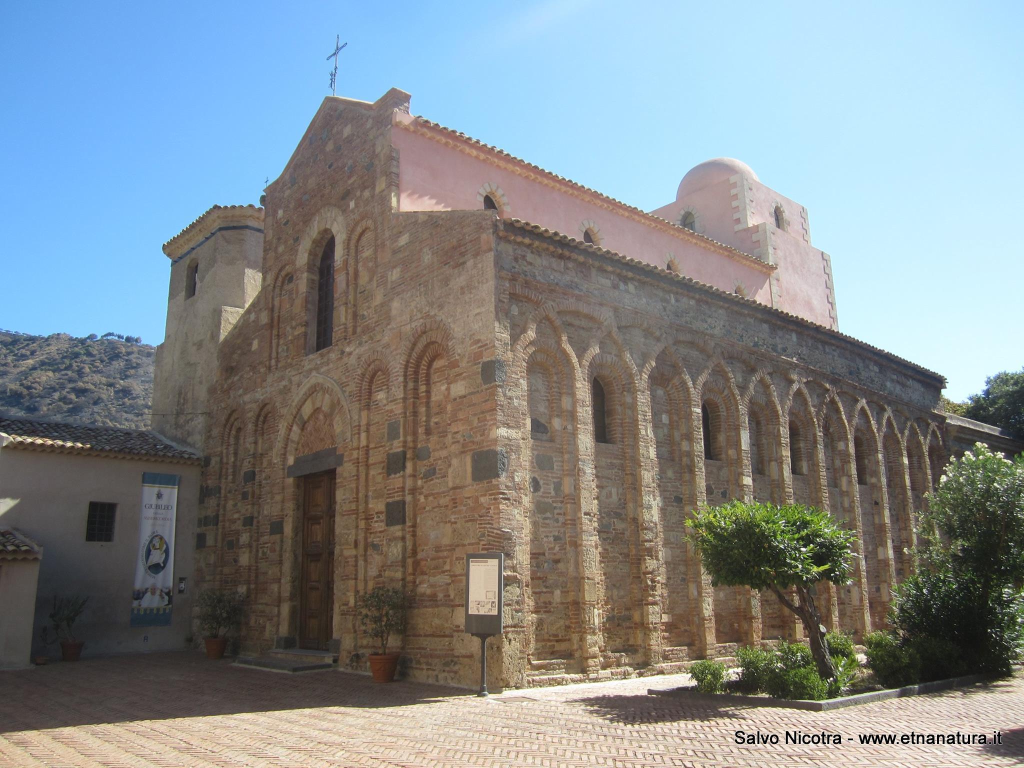 San Pietro e Paolo Itala
