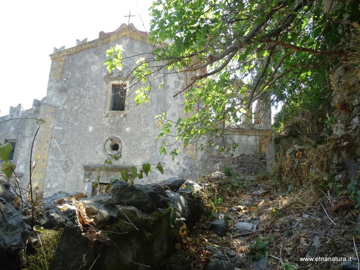 San Sebastiano Pagliara