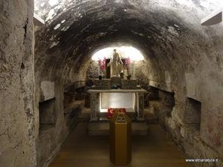 Sant'Agata al Carcere: 262 visite nel mese di Febbraio