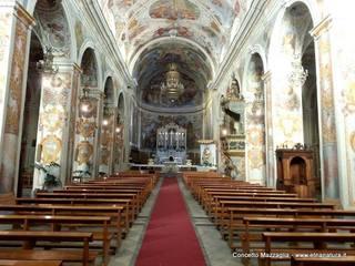 Santa Caterina Alessandrina: 67 visite nel mese di Giugno
