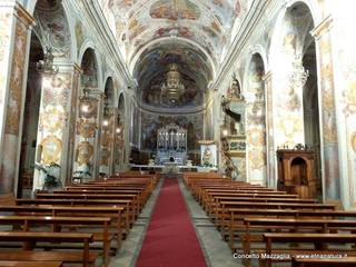 Santa Caterina Alessandrina: 721 visite da giugno 2018
