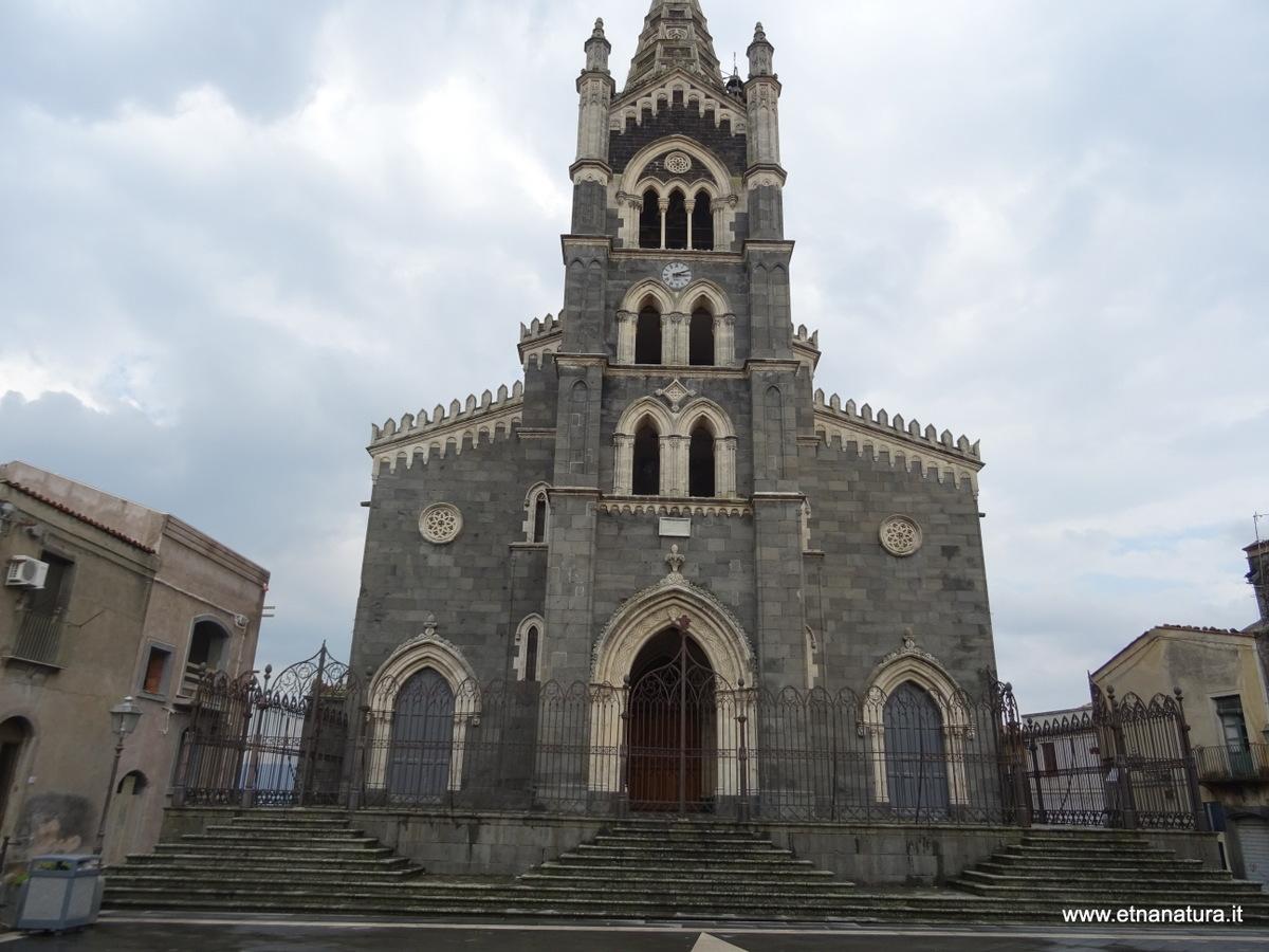 Santa Maria Randazzo