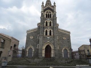 Santa Maria Randazzo: 395 visite da giugno 2018