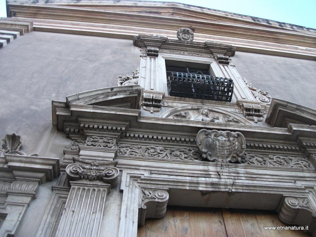 Santa Maria del Gesu