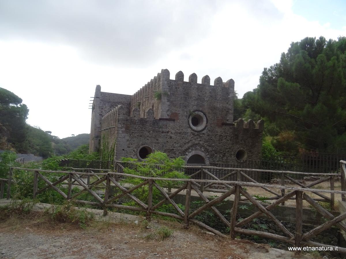 Santa Maria la Valle