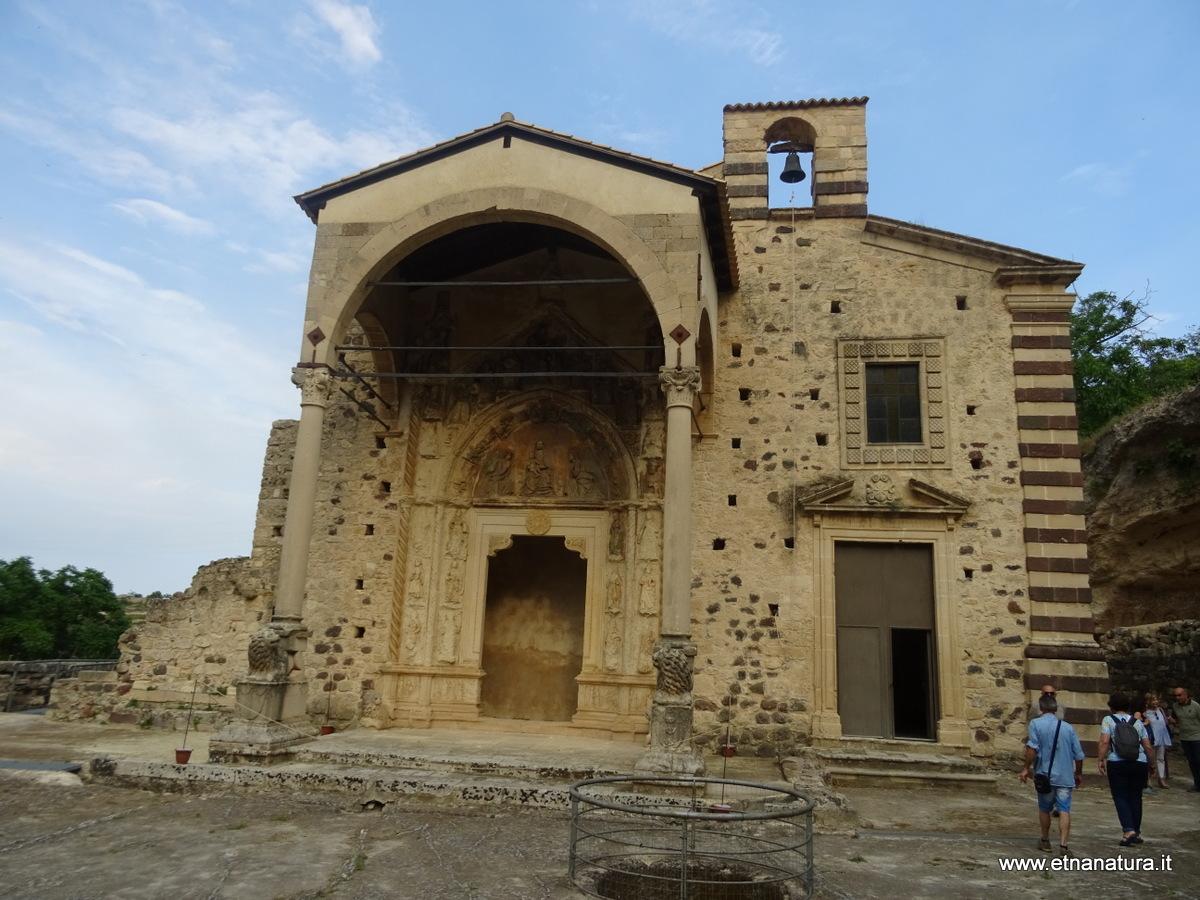 Santa Maria la Vetere