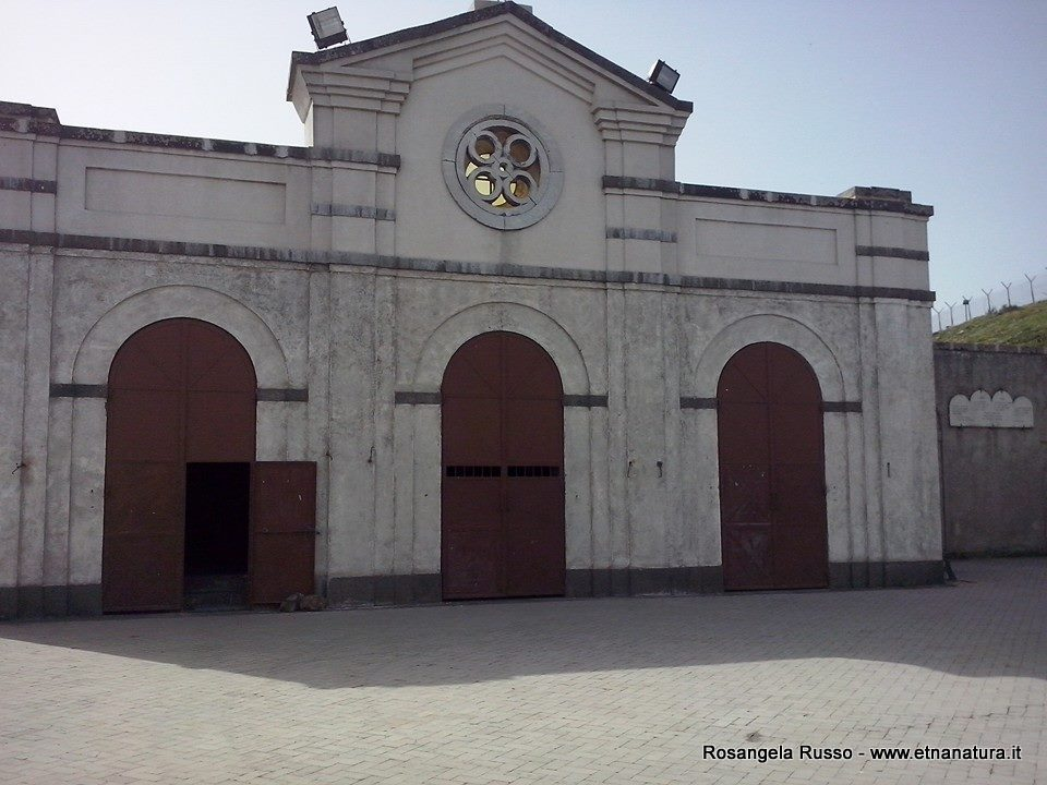 Santuario Dinnammare