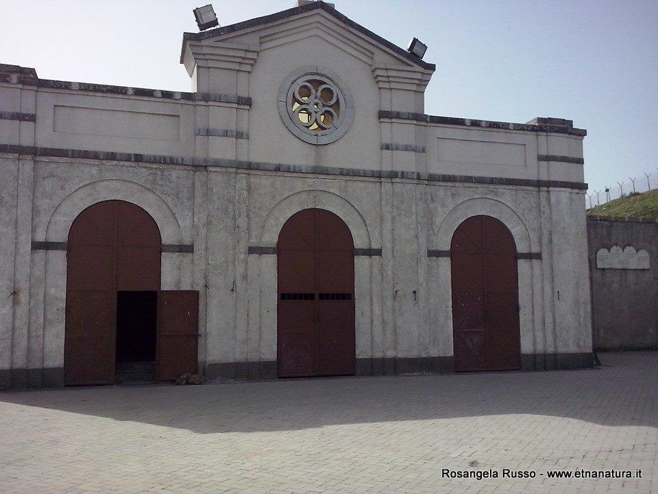 Santuario_Dinnammare