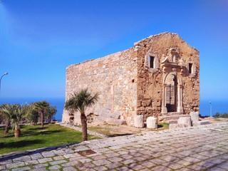 Tempio di Ercole San Marco: 164 visite da giugno 2018