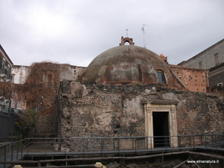 Terme della Rotonda: 118 visite nel mese di Luglio