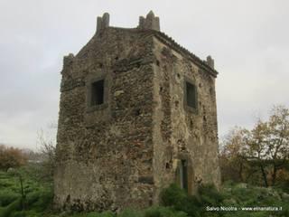 Torre Acquafredda: 906 visite da giugno 2018