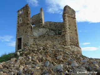 Torre Albospino: 22 visite nel mese di Gennaio