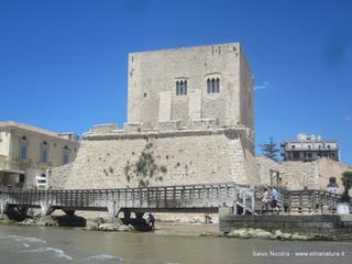 Torre Cabrera: 18 visite nel mese di Febbraio