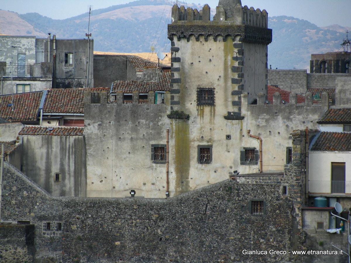 Torre Castello Randazzo