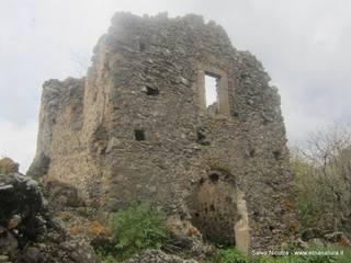 Torre Ciaramella: 473 visite da giugno 2018