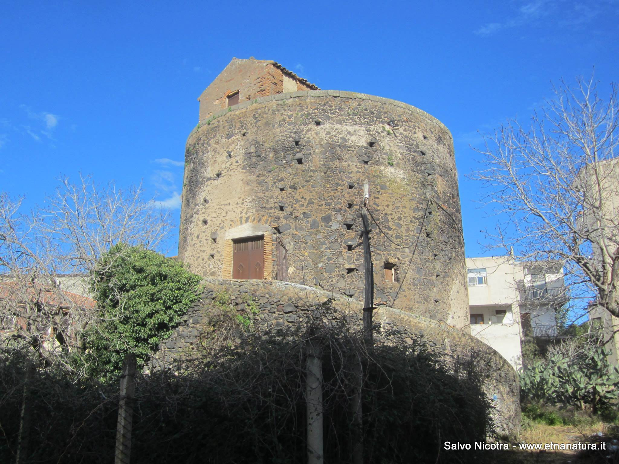 Torre Mina
