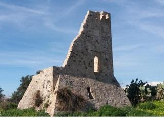 Torre Scibini: 788 visite da giugno 2018
