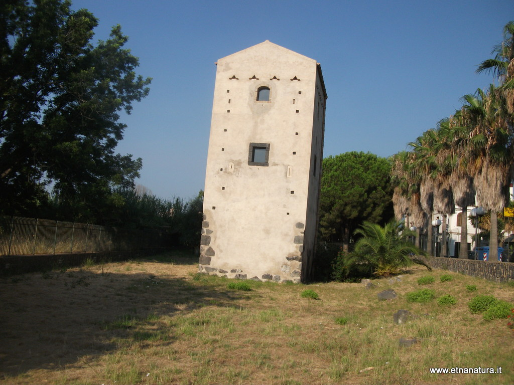 Torre Vignazza