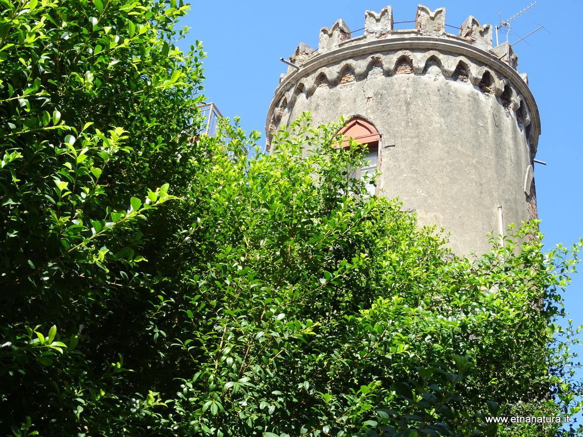 Torre dei Saraceni santa Teresa