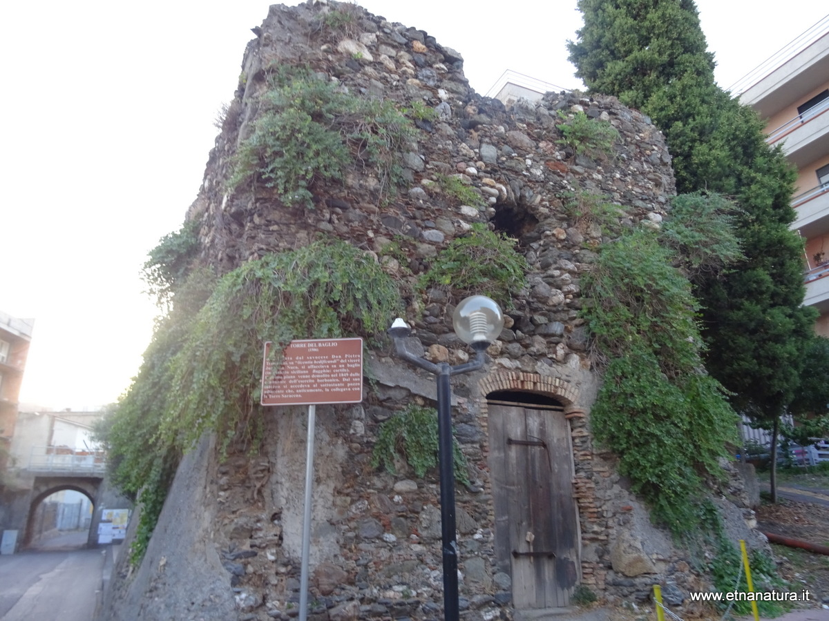 Torre del Baglio