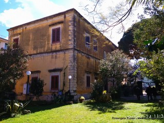Villa Pisani: 1229 visite da giugno 2018