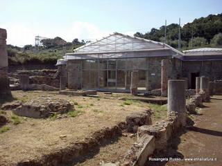 Villa romana san Biagio: 924 visite da giugno 2018
