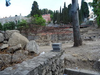 Villa san Pancrazio: 5 visite oggi