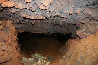 Cave e opere sottoterra