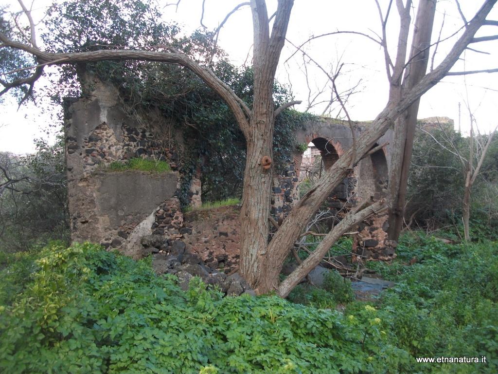 Acquedotto romano