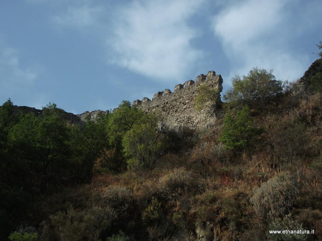 Castello Pentefur