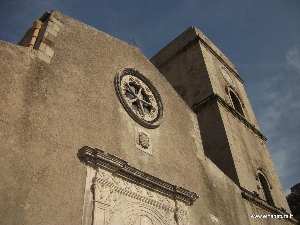 Chiesa Maria Assunta