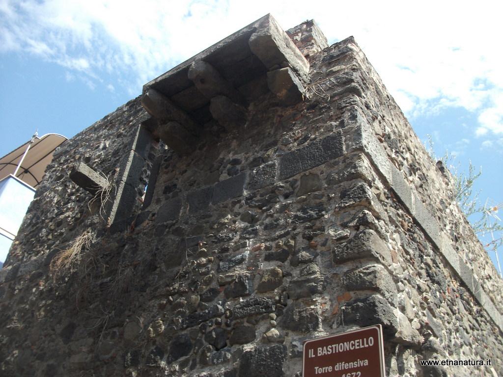 Bastioncello