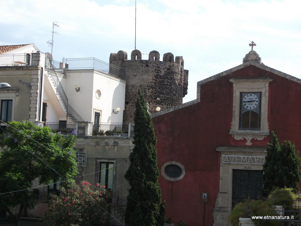 Torre di Ognina