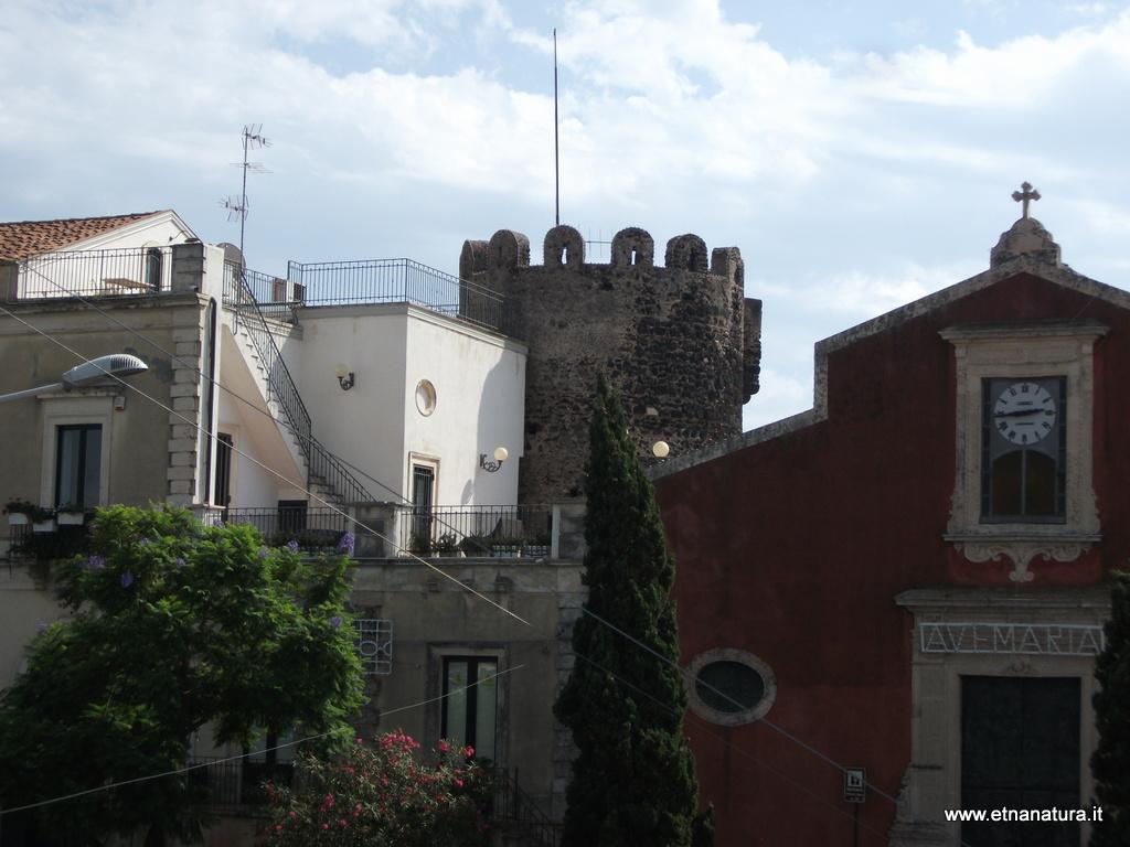 vecchio bastione 5 catania