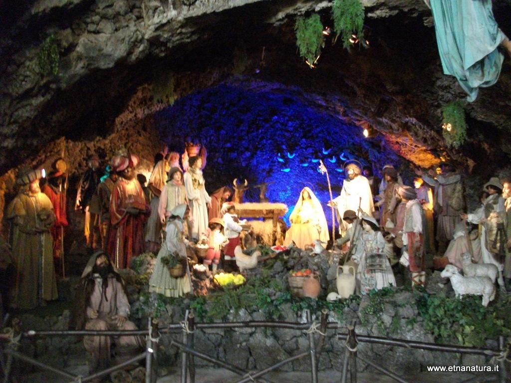 Grotta santa Maria della neve