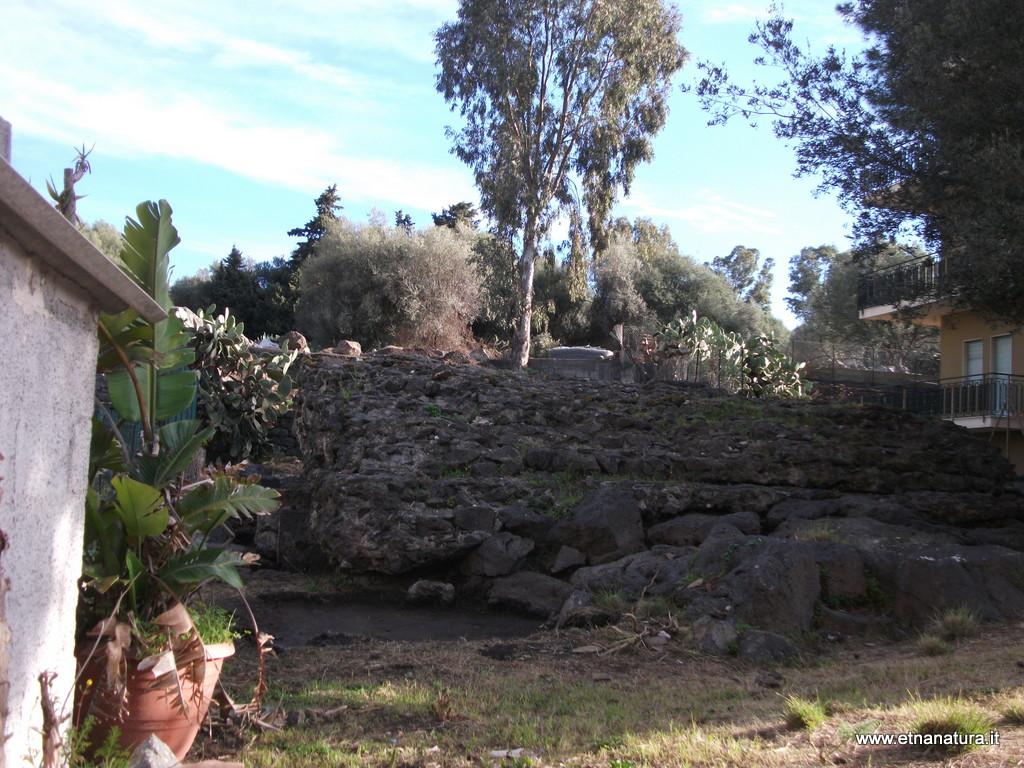 Tempio romano Capomulini