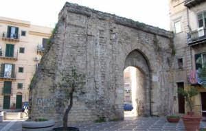 Porta Sant'Agata a Palermo
