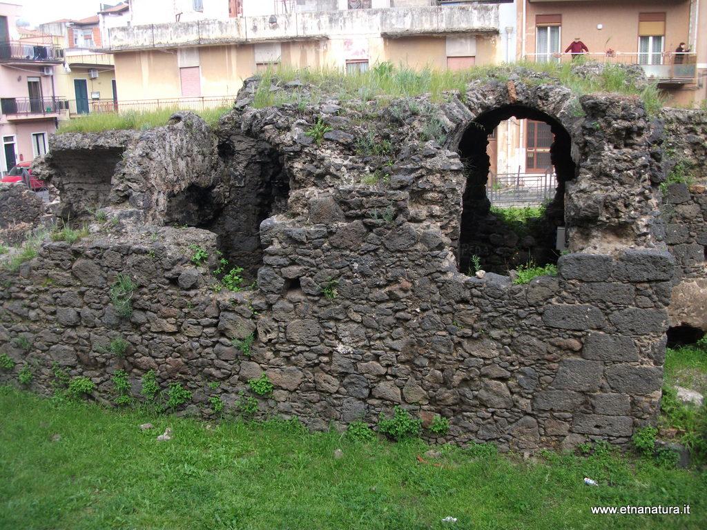 Terme romane di Misterbianco