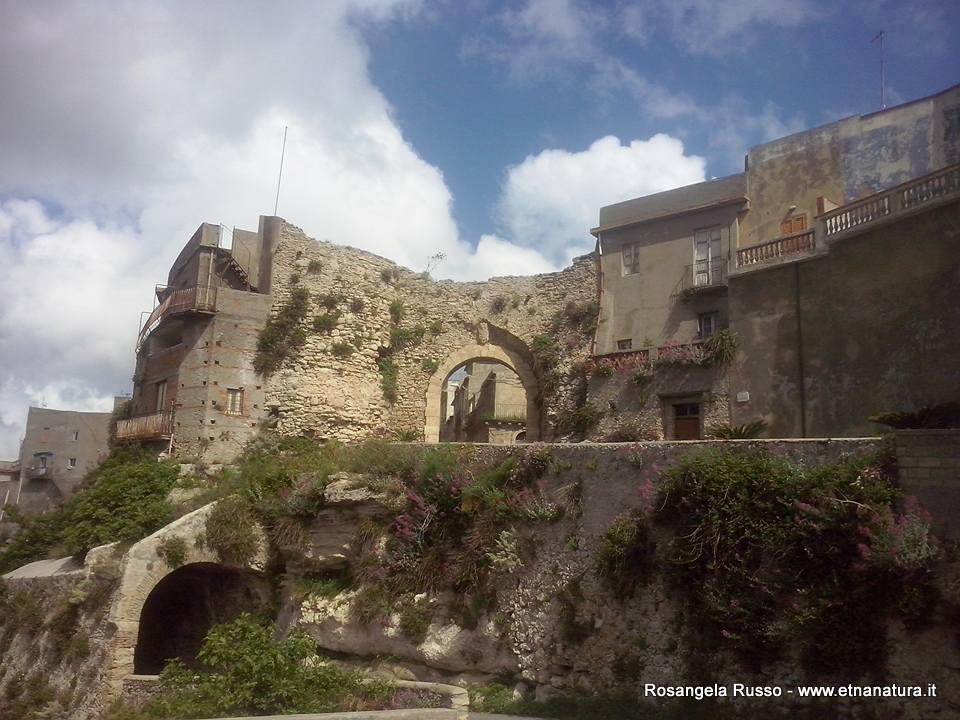 Porta Milazzo